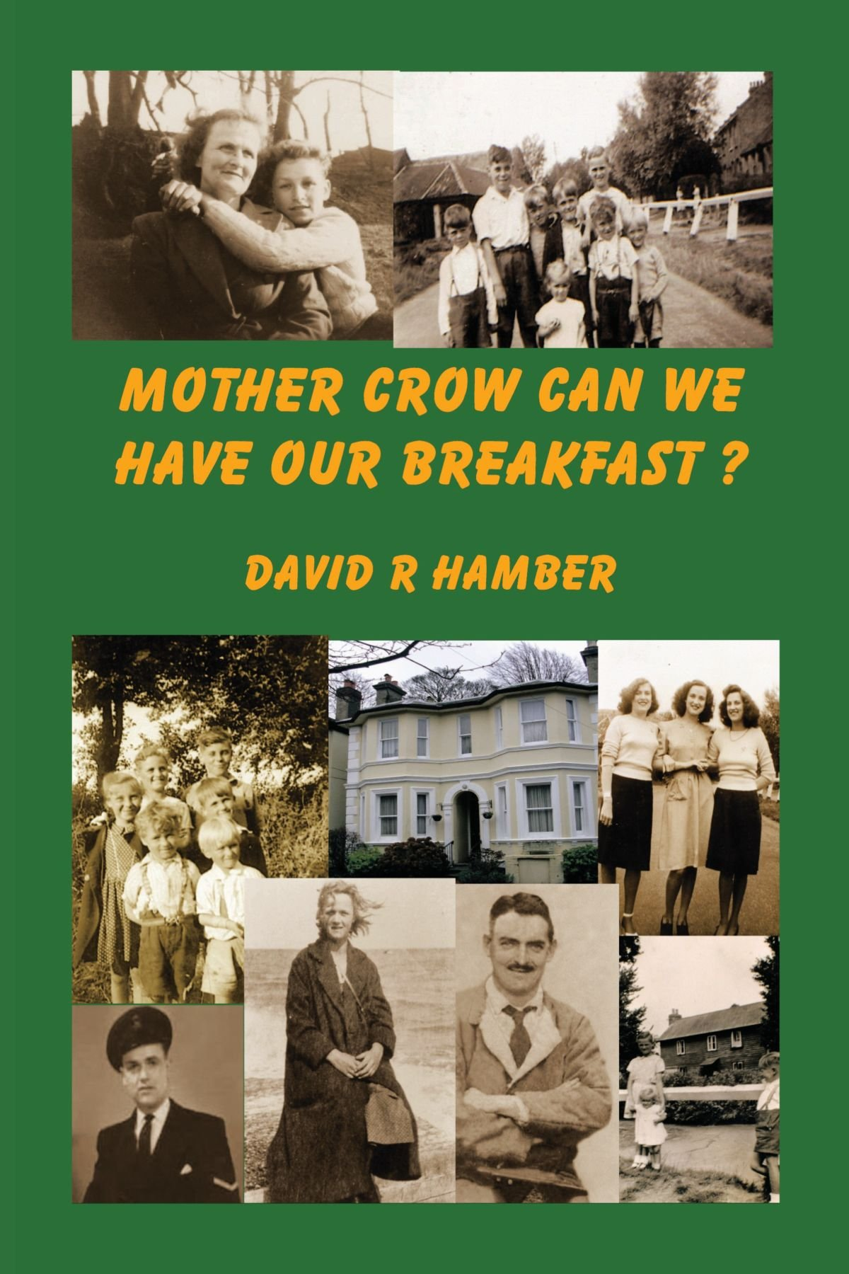 Mother Crow Can We Have our Breakfast? pdf
