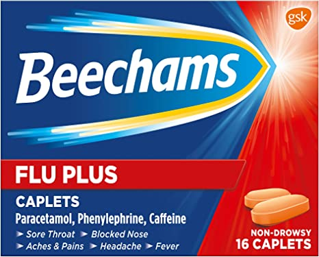 Cold and Flu Medicines