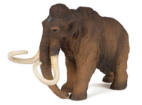 mammut giocattolo  Papo 55017 - Mammut: : Giochi e giocattoli