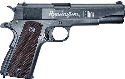 Remington 1911 RAC CO2 BB Pistol Kit