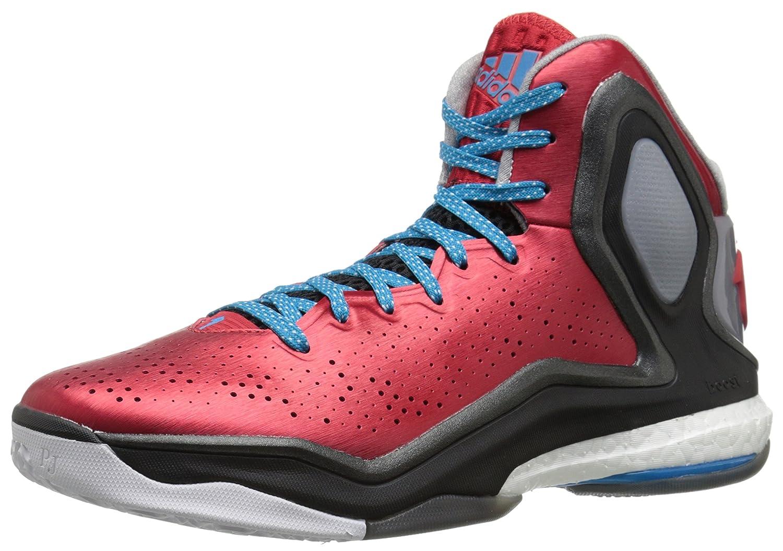 Adidas basketball shoes derrick rose green