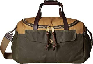 product image for Filson Heritage Sportsman Bag Tan/Otter Green One Size