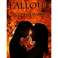 FALLOUT (A Hell Hath No Fury Thriller Book 1) (English Edition)