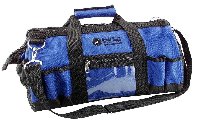 Amazon.com: greatneck 71005 – Bolsa de herramientas, 14 inch ...