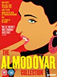 The Almodovar Collection [DVD]