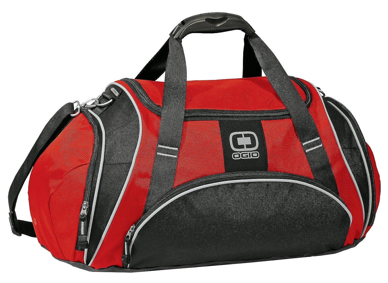 Amazon Ogio Crunch Duffle Bag Black Clothing