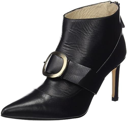 Hannibal Laguna Chiara, Chaussures Femme, Coy Negro/Negro, 38 EU