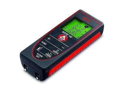 Tacklife Laser Entfernungsmesser Bedienungsanleitung : Leica disto laser distanzmessgerät d entfernungsmesser amazon