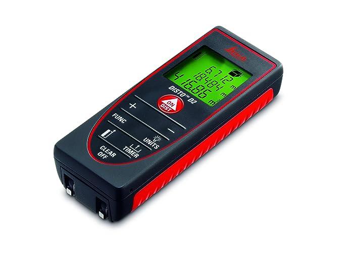 Laser Entfernungsmesser Kaleas : Leica disto entfernungsmesser d amazon baumarkt