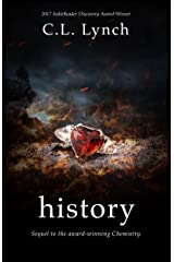 History (Stella Blunt Book 2) Kindle Edition