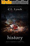 History (Stella Blunt Book 2)