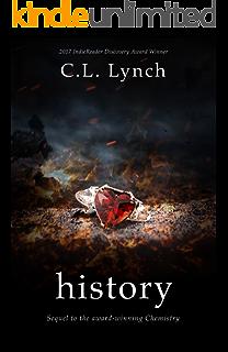 Amazon Com Chemistry Stella Blunt Book 1 Ebook Lynch C L Kindle Store