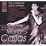 The Complete Verdi Operas