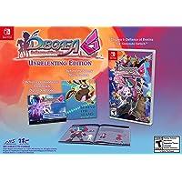 Disgaea 6: Defiance of Destiny Unrelenting Edition - Standard Edition - Nintendo Switch