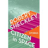 Citizen in Space: Stories