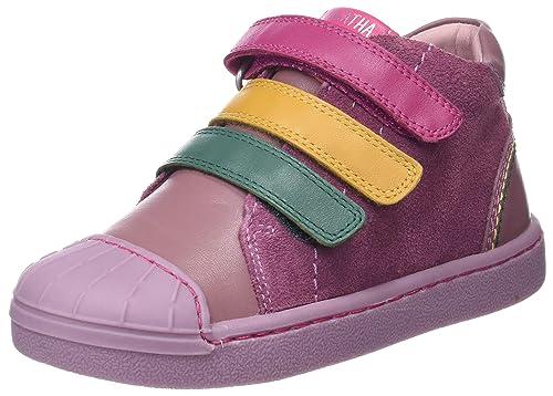 Agatha Ruiz de la Prada 181920, Botines para Niñas: Amazon.es: Zapatos y complementos