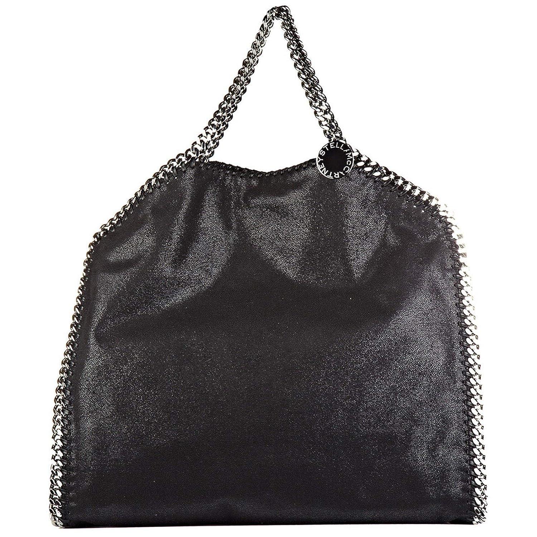 780f057ce32c Amazon.com  Stella Mccartney women s handbag shopping bag purse falabella  shaggy deer foreve  Shoes