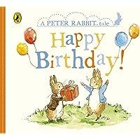 Peter Rabbit: Happy Birthday!