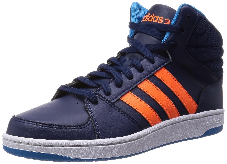 adidas NEO Herren High Top Sneaker Basketball Schuhe Trendschuhe Hoops VS MID
