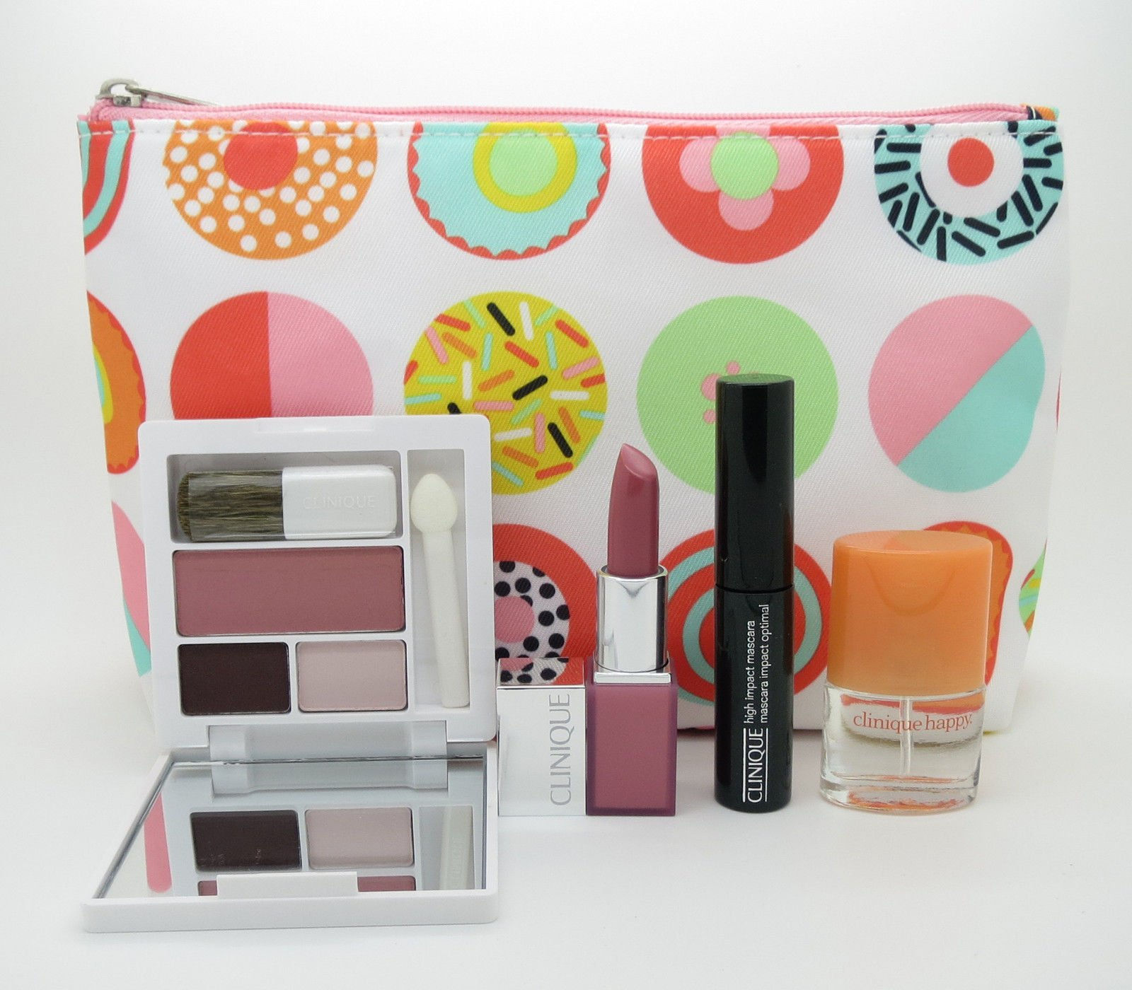 Clinique Makeup Set Macy S - Mugeek Vidalondon