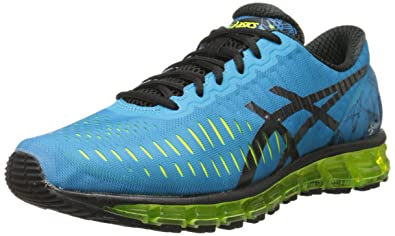 info for 1b40d deb68 Image Unavailable. Image not available for. Colour  ASICS Men s Gel Quantum  360 Running ...