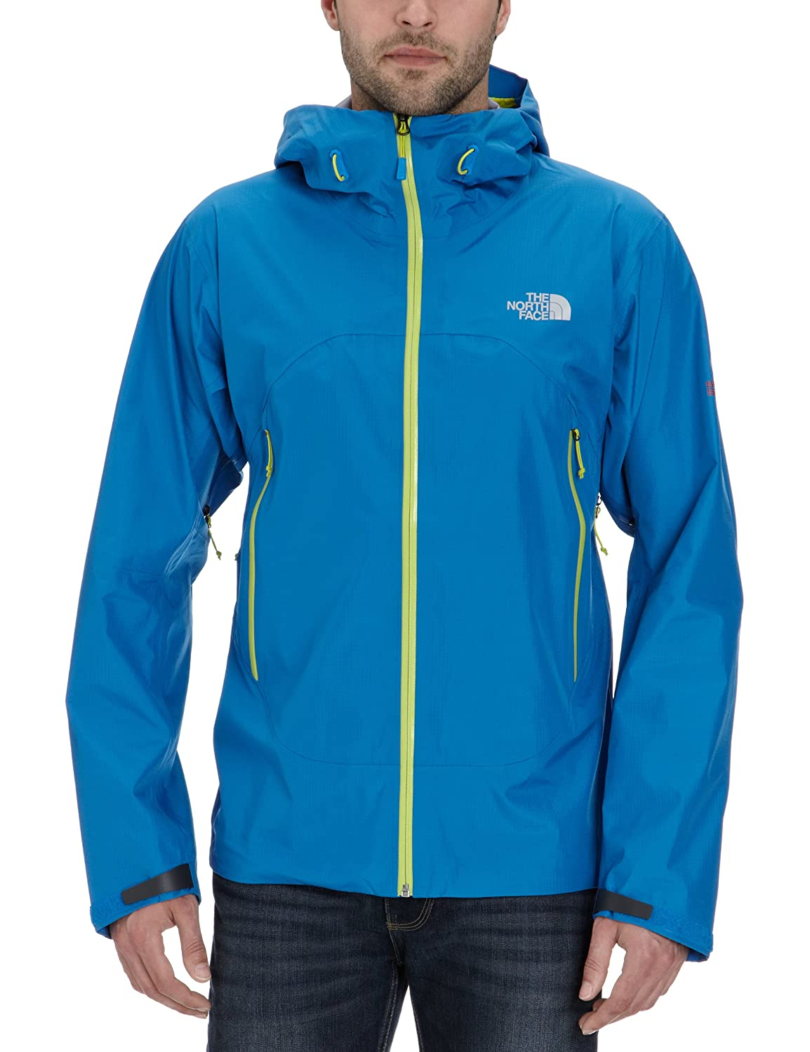 THE NORTH FACE Herren Jacke Alpine Project