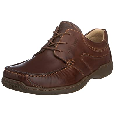 c86d50ea8ff1 Camel Active Men's Moccasins Brown 5.5 UK: Amazon.co.uk: Shoes & Bags