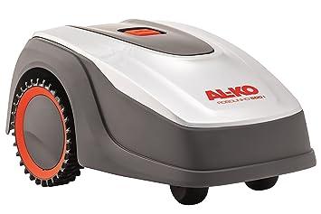 AL-KO 119834 Robot cortacésped Robolinho I, Smart Garden, 20 V ...