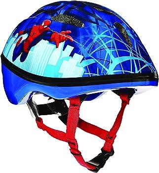 Bell Marvel Avengers Superhero Toddler Helmets
