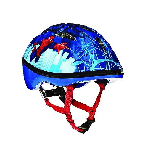 Bell Marvel Superhero Helmets