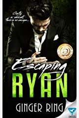 Escaping Ryan (Genoa Mafia Series Book 2)