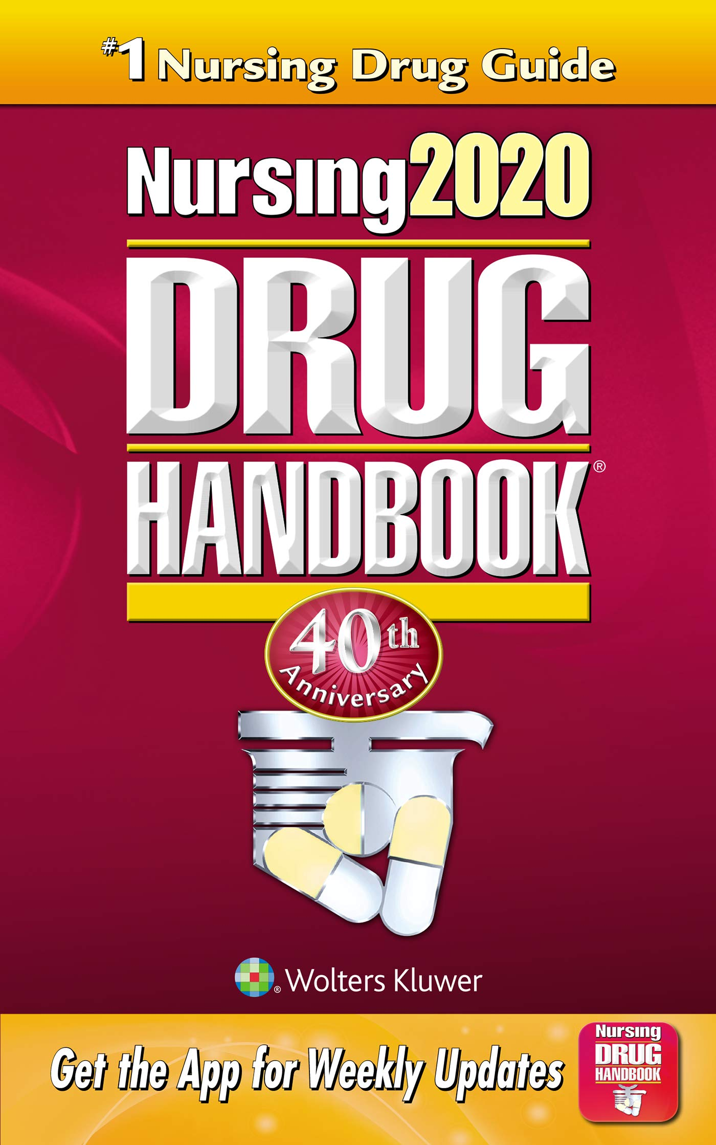 Nursing2020 Drug Handbook by LWW