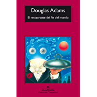 El restaurante del fin del mundo (Compactos nº 472) (Spanish Edition)