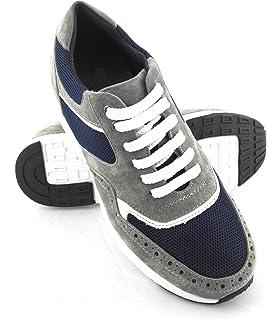 Zerimar Alzas Que Deportivos Hombre Con Zapatos vzxnvBR8
