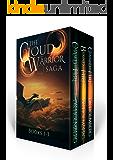 The Cloud Warrior Saga: Books 1-3 (English Edition)