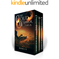 The Cloud Warrior Saga: Books 1-3 (The Cloud Warrior Saga Boxset Book 1)
