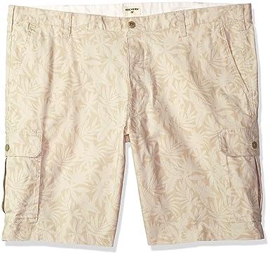 3d3edcb556 Amazon.com: Dockers Men's Tall Big & Tall Classic Fit Cargo Short D3:  Clothing