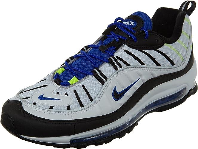 Nike Schuhe Herren Niedrige Turnschuhe 640744 103 Air Max 98