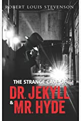 The Strange Case of Dr. Jekyll Mr. Hyde Paperback