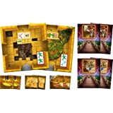 Queen Games 46096 - Escape Mini Erweiterung 6: Das Labyrinth