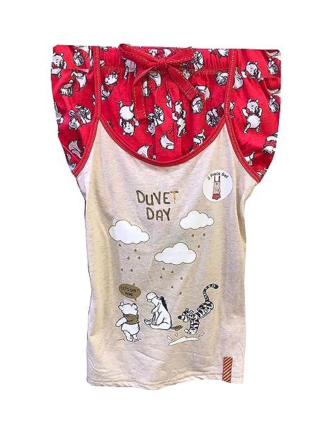 Primark - Pijama - para Mujer Pattern 1 X-Small