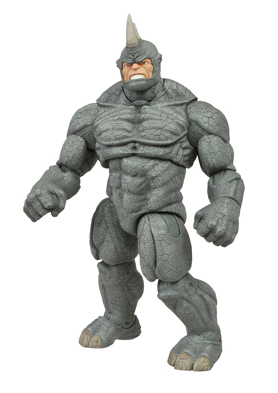 Diamond Select Marvel Marvel Marvel Select Rhino Action Figur 86cace