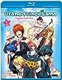 Uta No Prince Sama 1000%: Season 1 [Blu-ray]