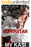 Mission Superstar: A Hot Indian Romance