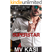 Mission Superstar: An Indian Movie Star Romance