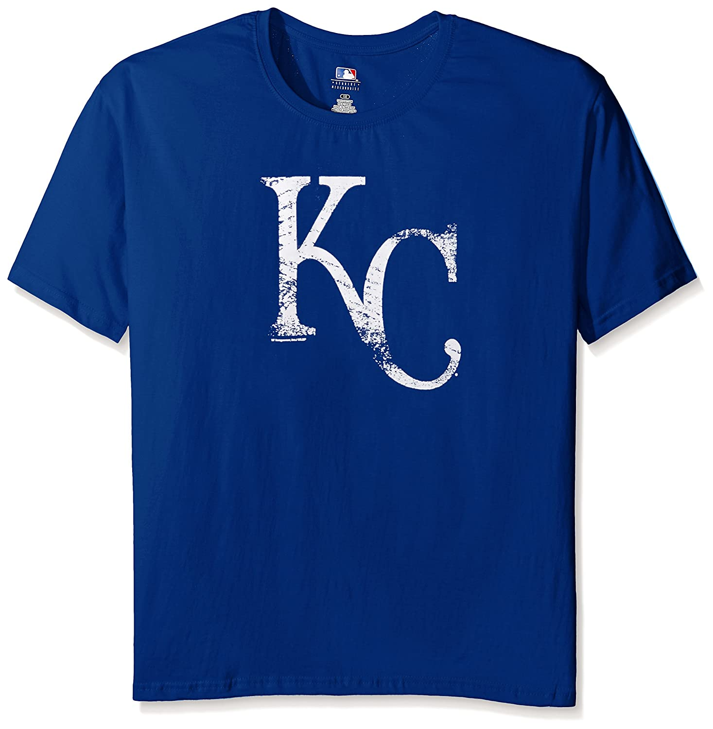 最高 MLB Kansas City RoyalsレディースTeam Short Sleeved画面Tシャツ B01996X7SC、1 Kansas x Short、ロイヤル B01996X7SC, NURObySo-net:7798a94e --- a0267596.xsph.ru