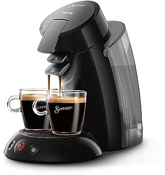 Philips Cafetera de monodosis de café HD7818/22 HD7818/22-Senseo Original XL