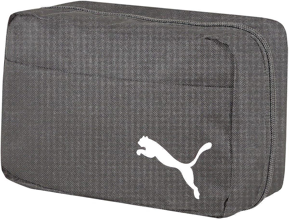 PUMA teamGOAL 23 Wash Bag, Black, OSFA: Amazon.es: Deportes y aire libre