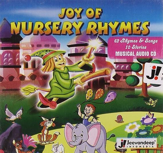 Joy Of Nursery Rhymes