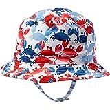 Mud Pie Baby Boys Bucket Sun Hat